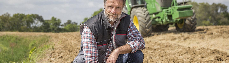 Finanzierung im Agrar-Bereich